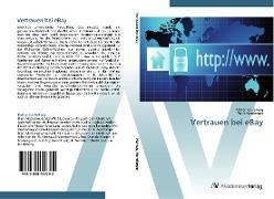 Cover-Bild zu Hellwig, Katharina: Vertrauen bei eBay