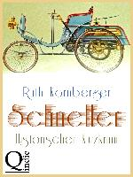 Cover-Bild zu Kornberger, Ruth: Schneller (eBook)