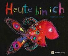 Cover-Bild zu Hout, Mies van: Heute bin ich
