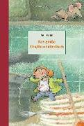 Cover-Bild zu Biegel, Paul: Das große Virgilius-Tulle-Buch