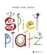 Cover-Bild zu van Hout, Mies: Spielplatz