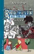 Cover-Bild zu Stohner, Anu: Robert und die Ritter 04 (eBook)