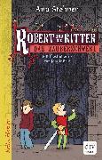 Cover-Bild zu Stohner, Anu: Robert und die Ritter 1, Das Zauberschwert (eBook)
