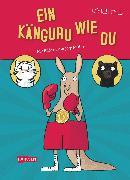 Cover-Bild zu Hub, Ulrich: Ein Känguru wie du