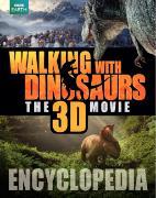 Cover-Bild zu Brusatte, Steve: Walking with Dinosaurs Encyclopedia