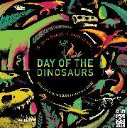Cover-Bild zu Brusatte, Steve: Day of the Dinosaurs