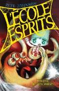 Cover-Bild zu Pete Johnson, Johnson: L'Horreur des profondeurs (eBook)