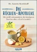 Cover-Bild zu Kerckhoff, Annette: Die Küchen-Apotheke (eBook)