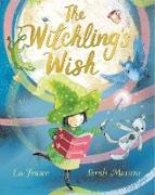 Cover-Bild zu Fraser, Lu: The Witchling's Wish