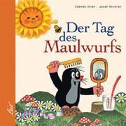 Cover-Bild zu Brukner, Brukner: Der Tag des Maulwurfs