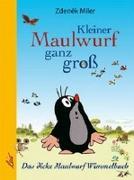 Cover-Bild zu Miler, Zdenek (Illustr.): Kleiner Maulwurf ganz groß