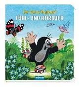 """Cover-Bild zu Zdenek, Miler (Illustr.): Fühl- und Hörbuch """"Der kleine Maulwurf"""""""