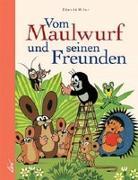 Cover-Bild zu Miler, Zdenek (Illustr.): Vom Maulwurf und seinen Freunden