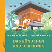 Cover-Bild zu Hercikova, Iva: Das Hündchen und der Honig