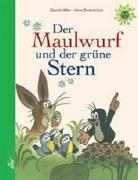 Cover-Bild zu Doskocilová, Hana: Der Maulwurf und der grüne Stern