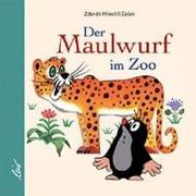 Cover-Bild zu Zacek, Jiri: Der Maulwurf im Zoo