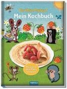 Cover-Bild zu Miler, Zdenek (Illustr.): Trötsch Der kleine Maulwurf Mein Kochbuch