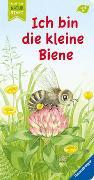 Cover-Bild zu Grimm, Sandra: Ich bin die kleine Biene