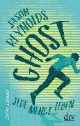 Cover-Bild zu Reynolds, Jason: Ghost (eBook)