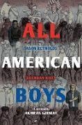 Cover-Bild zu Reynolds, Jason: All American Boys (eBook)
