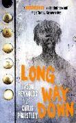 Cover-Bild zu Reynolds, Jason: Long Way Down (eBook)