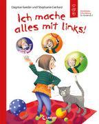 Cover-Bild zu Geisler, Dagmar: Ich mache alles mit links!