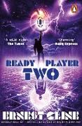 Cover-Bild zu Cline, Ernest: Ready Player Two (eBook)