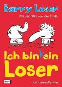 Cover-Bild zu Loser, Barry: Ich bin (k)ein Loser