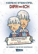 Cover-Bild zu Steinhöfel, Andreas: Dirk und ich (eBook)