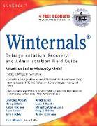 Cover-Bild zu Kleiman, Dave: Winternals Defragmentation, Recovery, and Administration Field Guide (eBook)