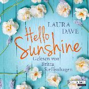 Cover-Bild zu Dave, Laura: Hello Sunshine (Audio Download)