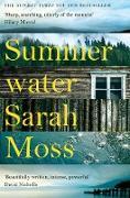 Cover-Bild zu Moss, Sarah: Summerwater (eBook)