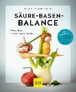 Cover-Bild zu Kraske, Eva-Maria: Säure-Basen-Balance (eBook)