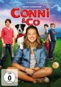 Cover-Bild zu Walder, Vanessa (Schausp.): Conni & Co
