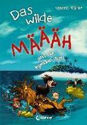 Cover-Bild zu Walder, Vanessa: Das wilde Mäh und die Irgendwo-Insel (Band 3)