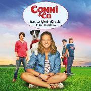 Cover-Bild zu Walder, Vanessa: Conni & Co - Das Original-Hörspiel zum Kinofilm (Audio Download)