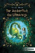 Cover-Bild zu Walder, Vanessa: Der Zauberfluch des Elfenkönigs (eBook)
