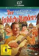 Cover-Bild zu Rudolf Schock (Schausp.): Der fröhliche Wanderer
