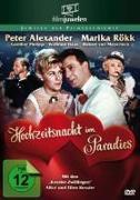 Cover-Bild zu Peter Alexander (Schausp.): Hochzeitsnacht im Paradies