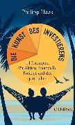 Cover-Bild zu Haas, Philipp: Die Kunst des Investierens (eBook)