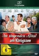 Cover-Bild zu Peter Weck (Schausp.): Im singenden Rössli am Königsee