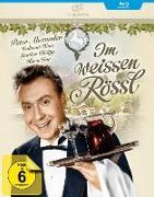 Cover-Bild zu Peter Alexander (Schausp.): Im weissen Rössl