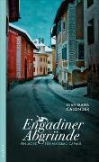 Cover-Bild zu Calonder, Gian Maria: Engadiner Abgründe