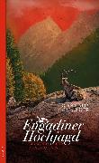 Cover-Bild zu Calonder, Gian Maria: Engadiner Hochjagd (eBook)