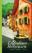 Cover-Bild zu Calonder, Gian Maria: Engadiner Herzrasen (eBook)