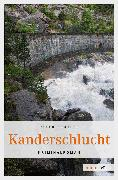 Cover-Bild zu Beutler, Peter: Kanderschlucht (eBook)