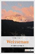 Cover-Bild zu Beutler, Peter: Weissenau (eBook)
