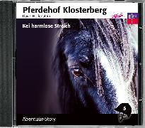 Cover-Bild zu Hollenstein, David: Pferdehof Klosterberg - Kei harmlose Streich