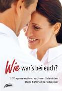 Cover-Bild zu Hollenstein, David: Wie war´s bei euch?