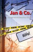 Cover-Bild zu Hollenstein, David: Jan & Co. - Hinter verschlossenen Türen